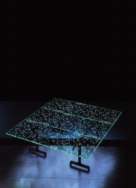 Стол LED Table