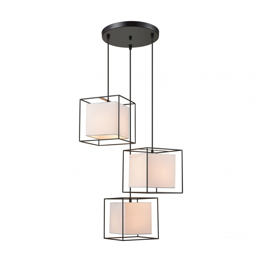Люстра Hundred Box, Dimond Lighting