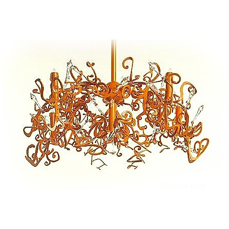 Pendant lighting brand van egmond pendant light icy lady ilc80n
